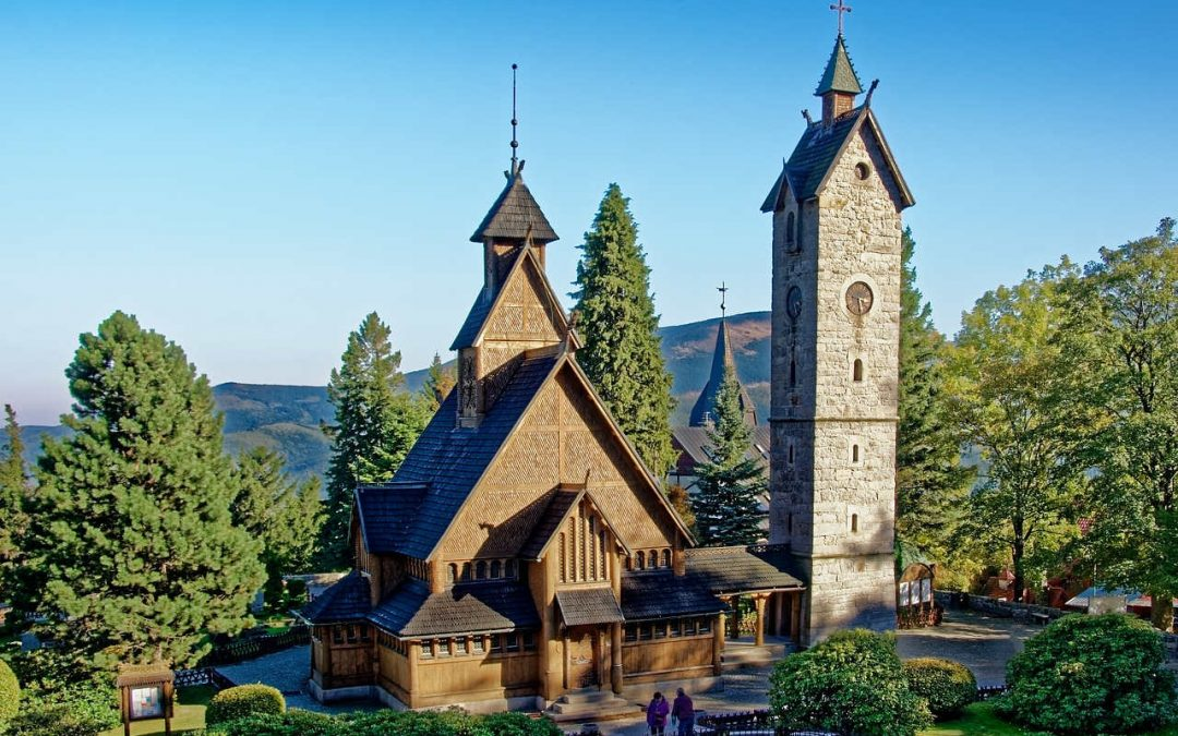 Usługi pogrzebowe Oborniki Śląskie