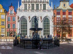 Róża Gdańsk - pogrzeby