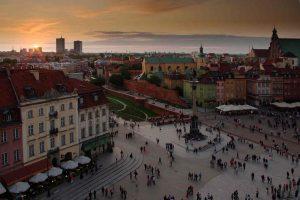 Zakład pogrzebowy Memorial Warszawa