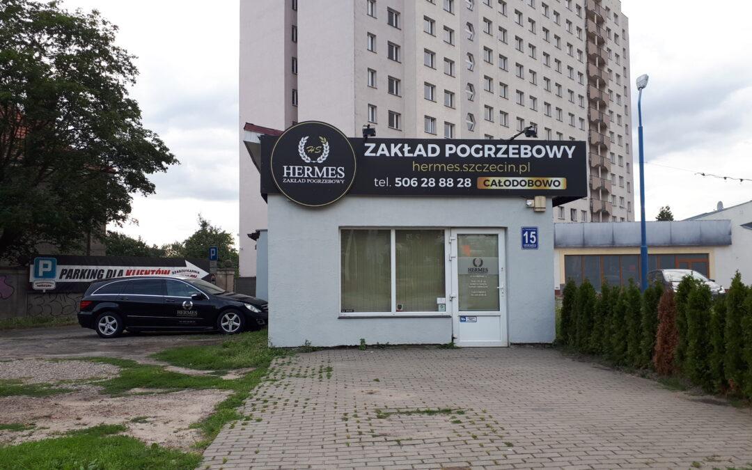 Usługi Pogrzebowe w Szczecinie – to warto wiedzieć