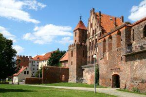 zakład pogrzebowy Toruń